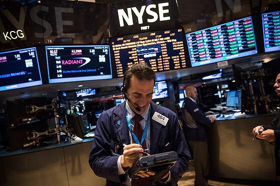 美股交易规则